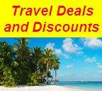 Travel Deals and Discounts for Frugal Jet-setters!